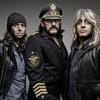 イギリスのロックバンド「Motörhead」のビデオスロットがNetent社のRocksシリーズから登場!