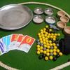 KLONDIKE(クロンダイク) ボードゲーム