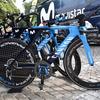 イタリア語だと自動車の『macchina』は女性名詞。では自転車はどうなのかというと。