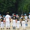 ソフトボール大会 25日