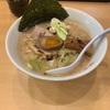 【東京餃子食堂】濃厚豚骨醤油ラーメン