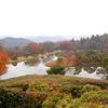 庭園9 修学院離宮 後水尾天皇の理想を体現した山荘