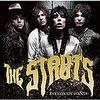 The Strutsの大阪ライブレポ。