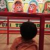 2歳児初ディズニーシー⑦✴︎ディズニーシーの回り方。雨の日ディズニー、レインコートは必要か❓