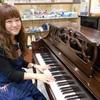 【音楽教室の小窓 Vol.7】岩﨑が音楽を始めたきっかけ!