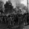 ビアフラ戦争の内容