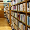 図書館使ってますか