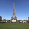 パリを街歩き