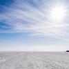 アタカマ発。四駆でウユニ塩湖まで激走ツアー3日目