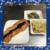【献立30】トンカツ・白菜と油揚げの煮浸し・えのきピーマン塩昆布バター炒め