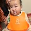 娘(6ヶ月)の離乳食スタート。