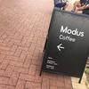 【パース】小さなお洒落カフェ「Modus Coffee」