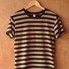 【新着】オリジナルボーダーTシャツ