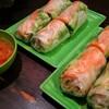蒲田ミ・レイでベトナム料理新年会