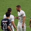 観戦備忘録#17,18 ルヴァンカップ:対ガンバ大阪戦H&A