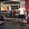 2/24(水曜日)にクッシュマン・イエロー・マットソン夏展示会とバズリクソン展示会で東京へ・・・