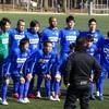 2019東京都社会人サッカーチャンピオンシップ 1次戦決勝 南葛SC vs 法政クラブ