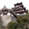 伏見桃山城と城南宮ウォーク