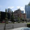 東京駅 丸の内口駅舎