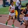 【第94回関東インカレ(2日目)】(3000mSC予選/1500m決勝)試合結果