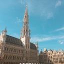 ベルギー女子留学生ブログ