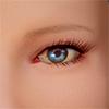 【Skyrim】プレイヤキャラとNPCの顔のパーツの違い(テクスチャ編)