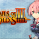 Steam版 閃の軌跡III 発売決定!-日本ファルコム