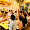 【イベントレポート】E-FES☆英語de☆友達作ろう飲み会♪@中目黒Vol.4