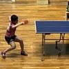 接戦!!に持ち込んだ・・・2018全日本卓球選手権三重県予選
