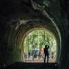 愛岐トンネル群 2018年春の特別公開に行ってきた(愛知)