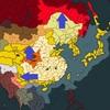 ハーツオブアイアン2(HoI2 DDA)初心者日本プレイ攻略その4大東亜共栄圏というロマン