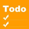 【swift】Todoアプリ作成に関するなんじゃらほい