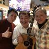 MUSIC〜酒場のギター弾き「新年会 DE流し in 「店長の隠し部屋(伏見)」