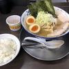 【青森旅行】青森駅の有名津軽煮干らーめん 長尾中華そば 青森駅前店