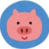 豚の出産、子豚の処置などブタの映像集