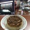 嘉義市東市場のおすすめ「筒仔米糕」