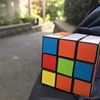 ルービックキューブ1日目, 6面パズルをダイソーで買ってきました!