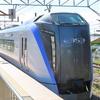 甲信越「週末パス」の旅 (2)中央線特急あずさで小淵沢へ