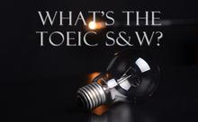TOEIC Speaking & Writing Testsとは?傾向と対策&受験の流れ