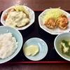 🚩外食日記(219)    宮崎ランチ   「信時飯店」②より、【中華ランチ(平日限定)】‼️