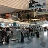 1日目:JAL JL41 羽田〜ロンドン(LHR) ビジネス