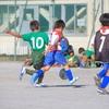 子供の習い事を支える大変さ- 子供がサッカーを始めて