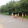 月例赤羽/彩湖へGO