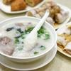 【初心者でも安心】香港のお粥メニューのおすすめまとめてみました