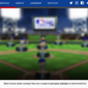 MLBCryptoBaseballとは?_イーサリアム系の野球ゲーム登場