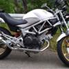 【バイクネタ】VTRのバッテリー問題