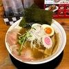 堺市南区の煮干し風味が程よい、おいしいラーメン屋さん