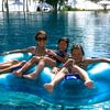 Grand West sand resort&Villa Phuket『オススメのインフィニティープール』