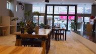 鹿児島の最高のカフェ、みーつけた。Cafe TEATRO ANGELO / カフェ テアトロアンジェロ(鹿児島市中央町)