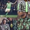 FIFAロシア・ワールドカップの代表ユニフォームランキングトップのナイジェリア代表ユニフォームがかっこよ過ぎる!